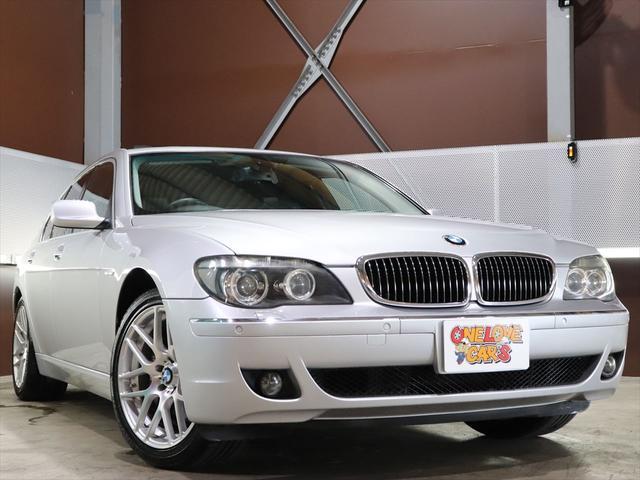 BMW 750i 新品19アルミ/新品タイヤ/サンルーフ