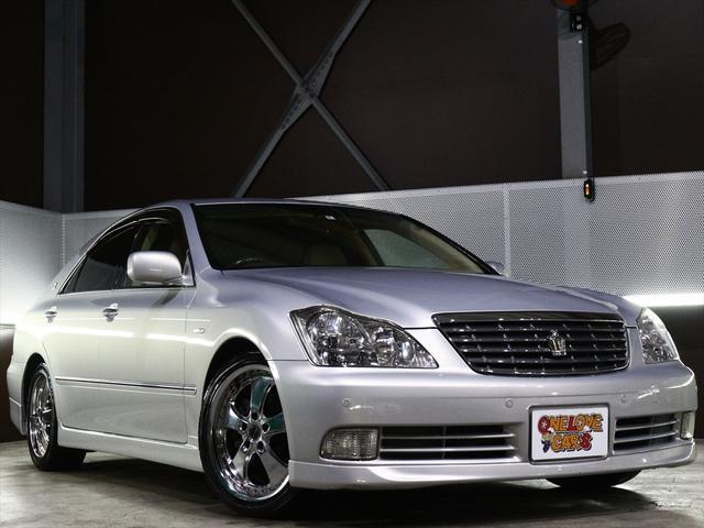 トヨタ プレミアムエディション HKS車高調/社外アルミ/エアロ