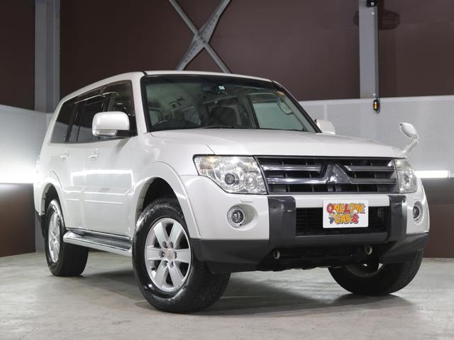 三菱 ロング エクシード 4WD /ロックフォードサウンド/ETC