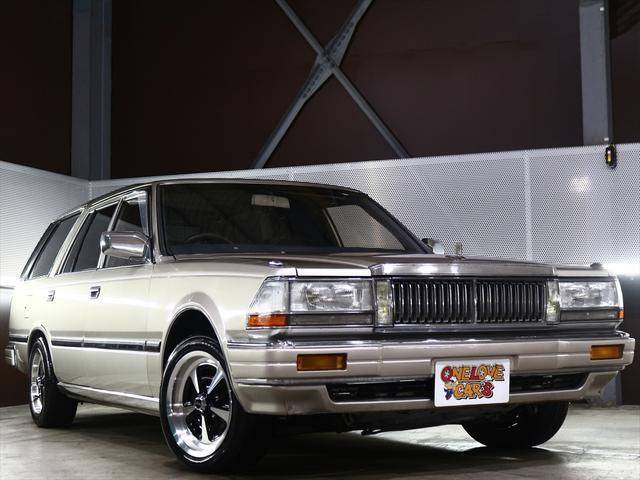 セドリックワゴン(日産) SGL 中古車画像