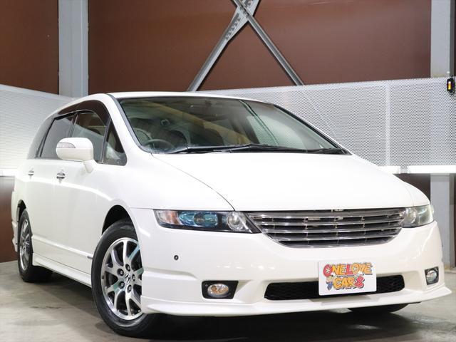 ホンダ M エアロHDDナビスペシャルエディション 特別仕様車