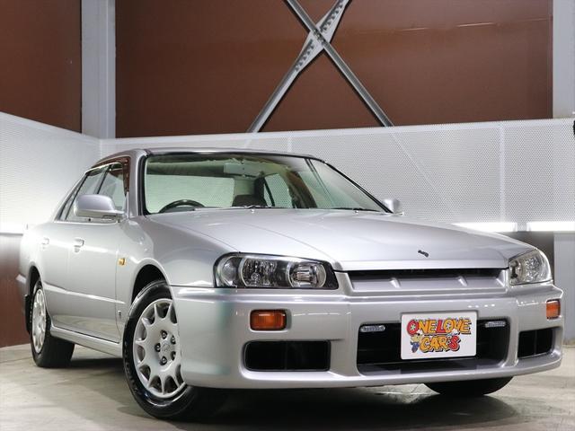 日産 GT キーレス/CDチェンジャー/ラジオ