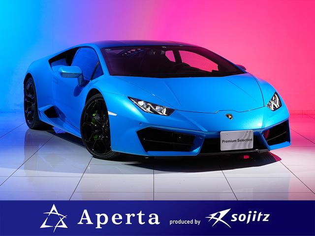 ランボルギーニ LP580-2 アドペルソナムカラー カーボンエンジンベイ マグネットレオロジカルサスペンション フル電動Qチットゥーラレザーシート フロントリフティングシステム スタイルパッケージ 20インチジアーノアルミ 保証付