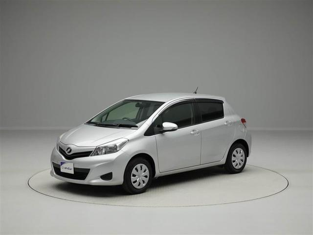 トヨタ F スマイルエディション メモリーナビ フルセグTV ETC