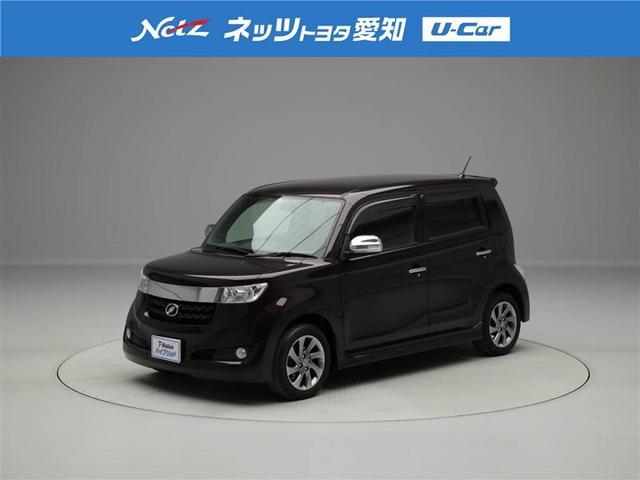 トヨタ Z 煌-G HIDヘッドランプ バックモニター HDDナビ