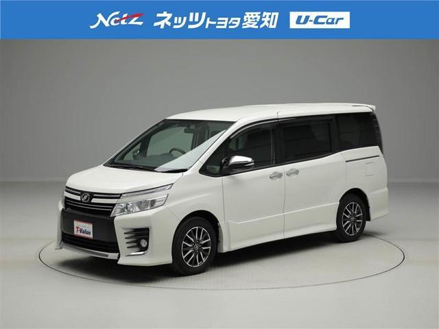 トヨタ ZS 煌 スマートキ- イモビライザー 後席モニター ETC