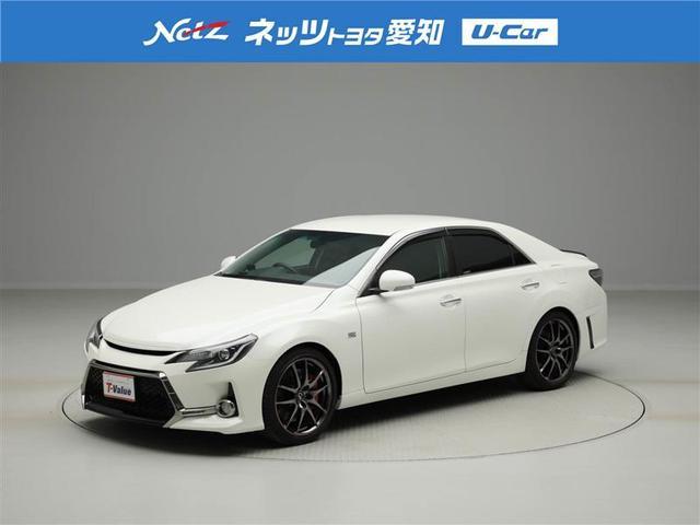トヨタ G's HIDヘッドランプ バックモニター メモリーナビ