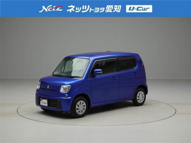 スズキ ECO-X スマートキ- バックモニター CDナビ ETC