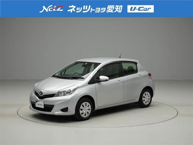 トヨタ F Mパッケージ キーレスエントリー CD ABS エアコン