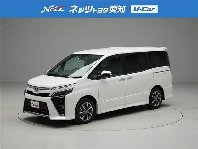 トヨタ ZS 煌 メモリーナビ ウォークスルー クルーズコントロール