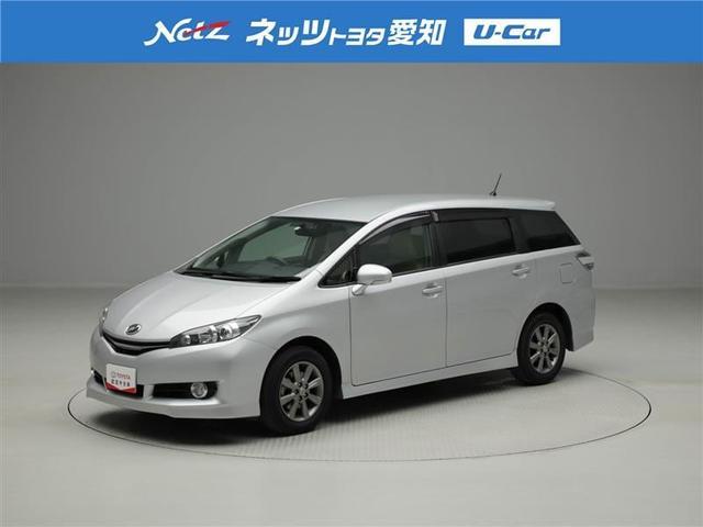 トヨタ 1.8G メモリーナビ ワンセグTV スマートキ- ETC