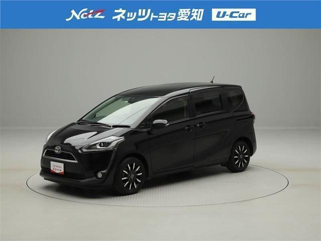 トヨタ G メモリーナビ フルセグ CD 3列シート スマートキ-