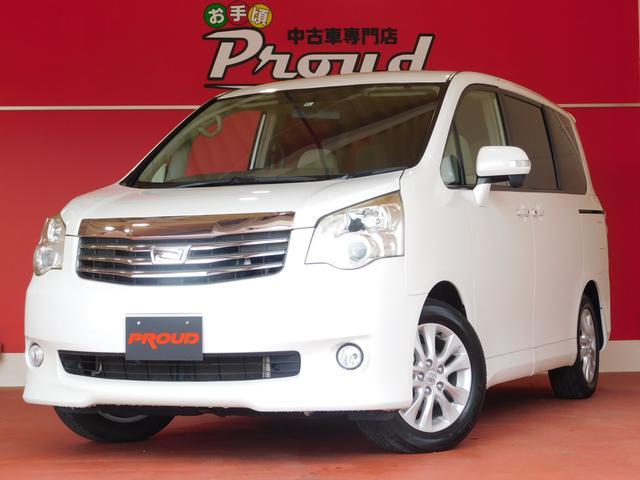 トヨタ X Lセレクション/サイドアップシート/バックカメラ