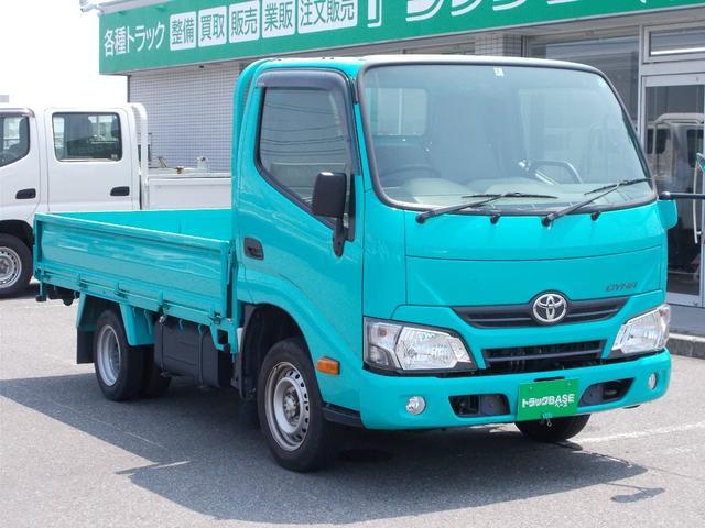 ダイナトラック(トヨタ) ジャストロー 中古車画像