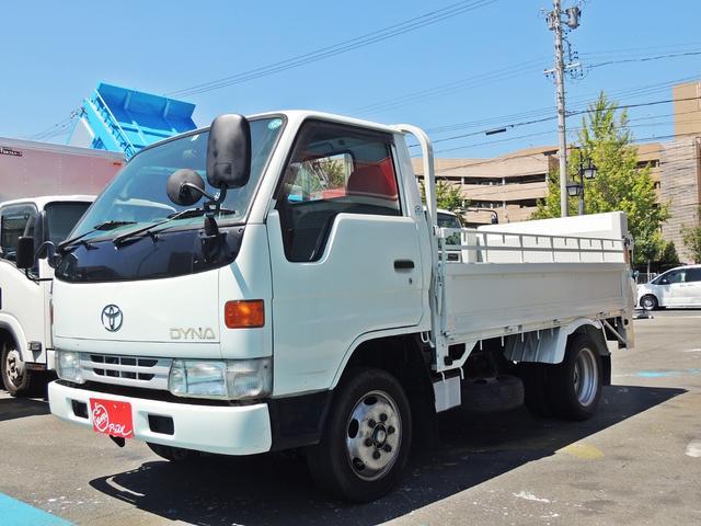 トヨタ ジャストロー パワーゲート付