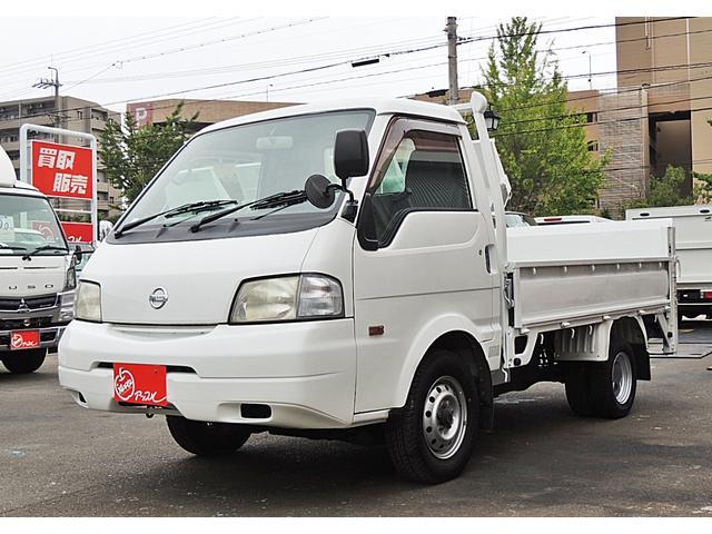 日産  4WD 新明和垂直パワーゲート Pゲート寸法670X1590 5F Wタイヤ