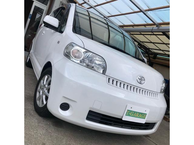 トヨタ 130i Cパッケージ 電動スライド ワンセグTV付ナビ
