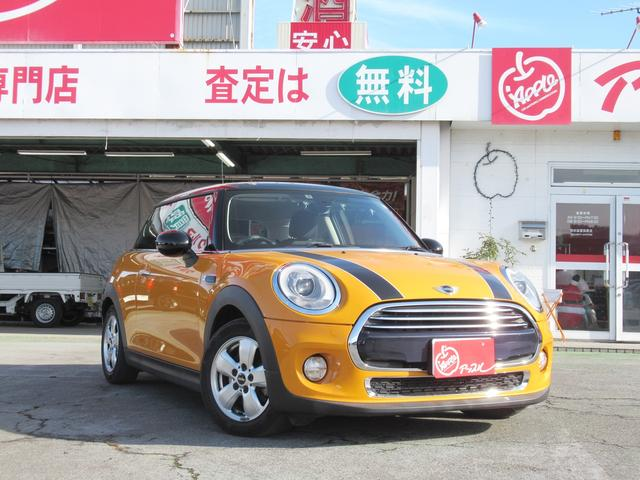 「MINI」「MINI」「コンパクトカー」「岐阜県」の中古車