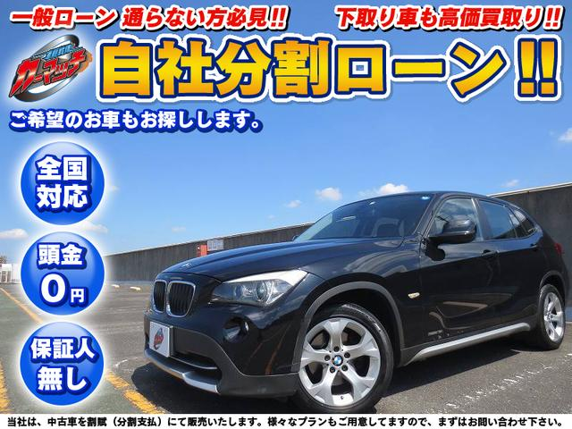 BMW sDrive 18i SDナビ TV ETC 純正17AW