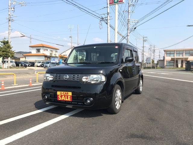 日産 15X Mセレクション ナビ・TV・Bカメラ・ETC
