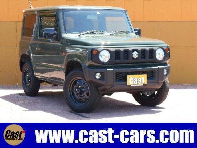 スズキ XL 5速MT/ターボ/スマートキー/シートヒータ/オートエアコン/ABS/横滑防止/6エアB/プッシュST/イモビ/4WD/電動格納ミラー/PVガラス/ダウンヒルアシスト
