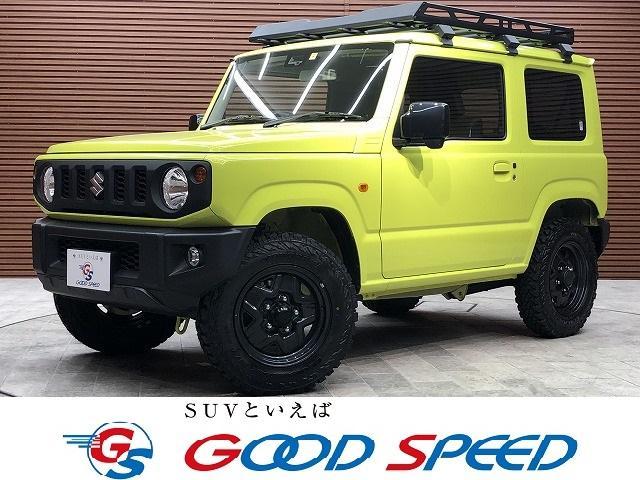スズキ XL セーフティS シートH 5速MT 新品タイヤ 4WD