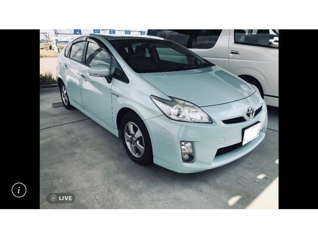 トヨタ G HDD ナビ アルミホイル スマトキ