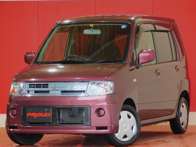 三菱 トッポ G キーレス HID ベンチシート 電格ミラー タイミングC