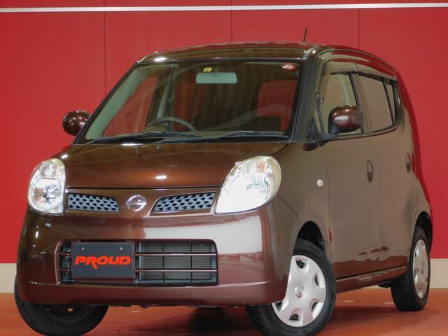 日産 E ショコラティエ 1年保証 スマートキー オートエアコン ETC HDDナビ ベンチシート 電格ミラー タイミングチェーン