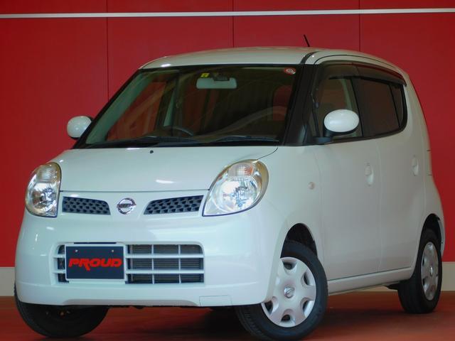 日産 E ショコラティエ 1年保証 スマートキー オートライト 電格ミラー ベンチシート オートエアコン 純正オーディオ タイミングチェーン