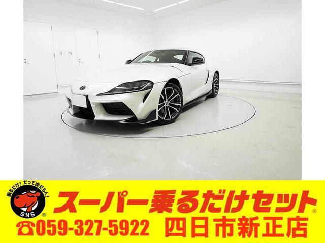 トヨタ SZ-R  純正HDDナビ  セーフティセンス
