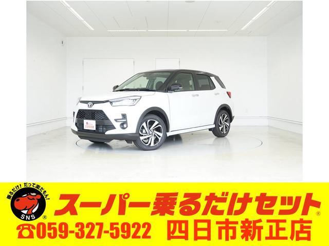 トヨタ Z ディスプレイP スマートパノラマパーキング