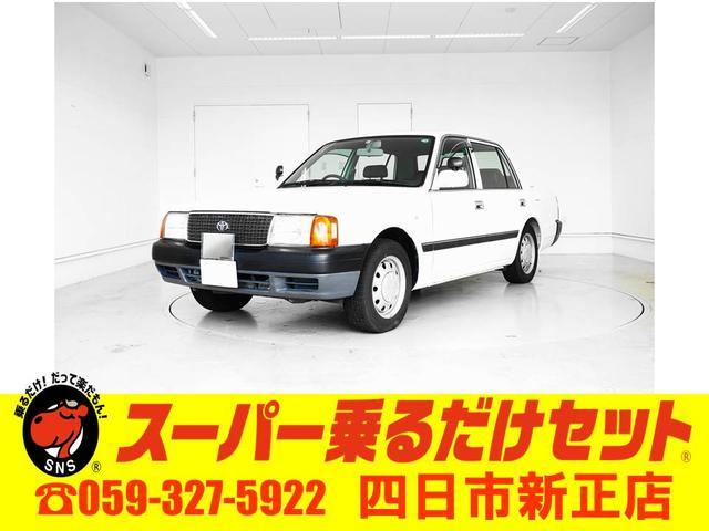 トヨタ  教習車 パワステ 5MT 実走3200キロ 1TRーFE