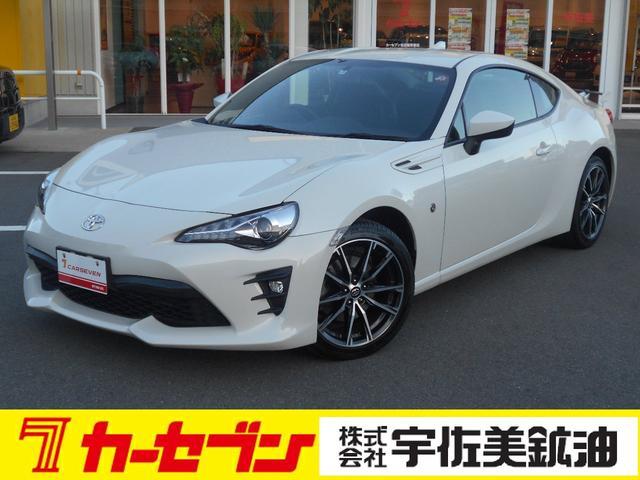 「トヨタ」「86」「クーペ」「愛知県」の中古車