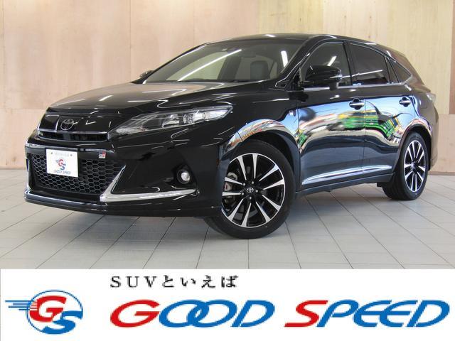 トヨタ エレガンスGRスポーツ 特別仕様車 サンルーフ 純正SDナビ