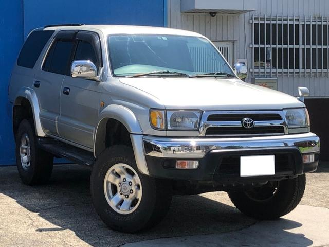 2.7SSR-X Vセレ 4WD 社外HDDナビ リフトUP