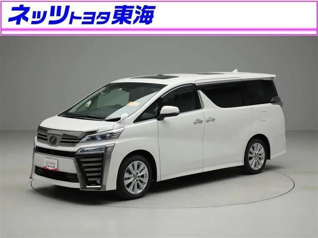 トヨタ 2.5Z Aエディション T-Connectナビ ETC