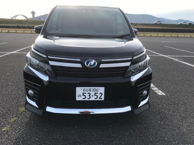 トヨタ Hybrid ZS