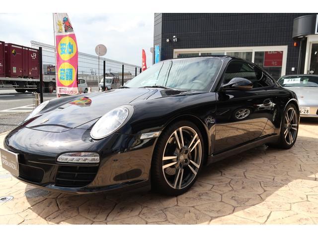 ポルシェ 911 911ブラックエディション 限定車 Nr.1118/1911 スポーツクロノPKG 911ターボIIAW BOSEサウンド