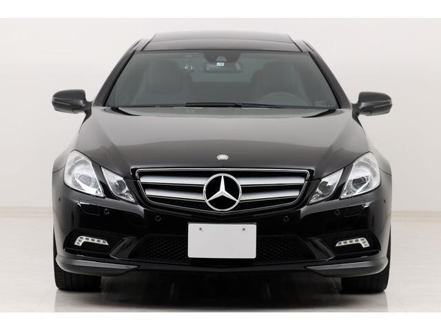 E350 AMGスポーツパッケージ / 左ハンドル仕様車 / レザーシート / シートヒーター / ベンチレーター / スマートキー / プッシュスタート