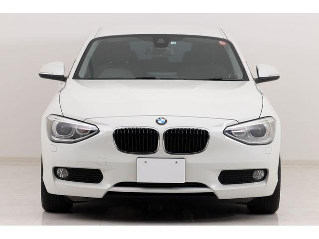 BMW 116i 女性ワンオーナー / ユーザー買取車 / 地デジTV / バックカメラ / プッシュスタート / 16インチアルミホイール / 純正ナビ / ETC / ブルートゥース