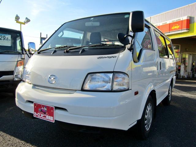 マツダ DX ETC オートマ車 キーレスキー 積載1150kg