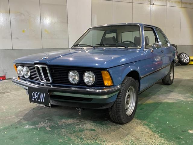 BMW  ワンオーナー 車庫保管 実走行 タイミングチェーン オリジナル内外装 エンジンリフレッシュOH デスビコイル プラグ フューエルデスビ セルモーター ベルト フューエルポンプ交換 フューエルライン清掃