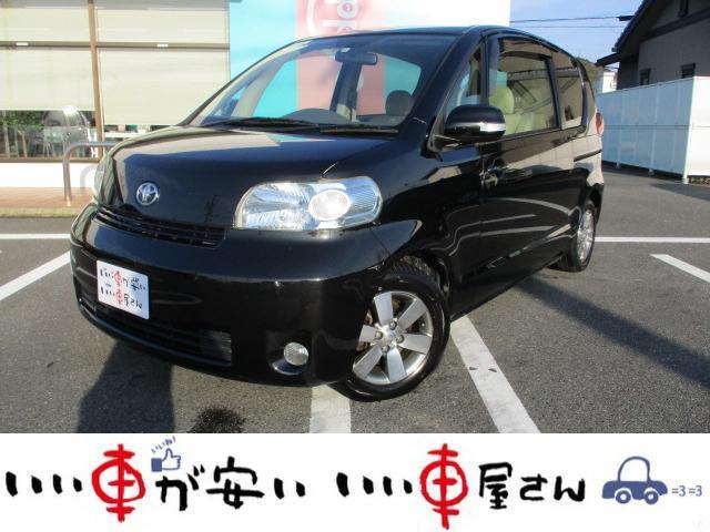 トヨタ 130i Cパッケージ HIDセレクション CD DVD ETC パワースライド キーレス