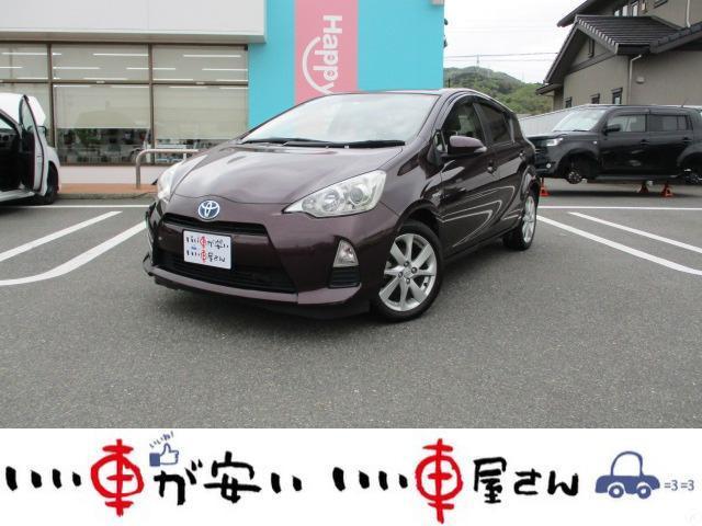 トヨタ G ワンセグ CD BT ETC キーレス 取説 記録簿