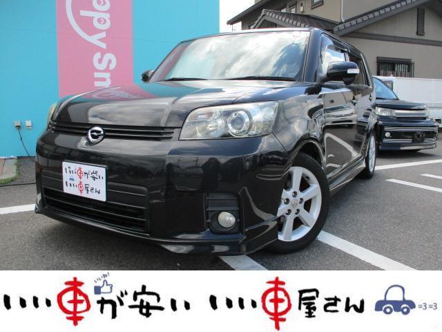 トヨタ 1.8S エアロツアラー 禁煙 HDD フルセグ DVD再 ETC 記録簿 取説