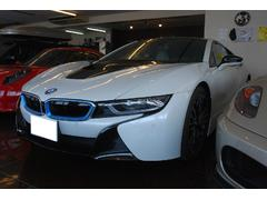 BMWi8 左ハンドル ピュアインパルス DSRC