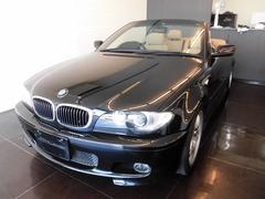 BMW330Ciカブリオーレ Mスポーツパッケージ ワンオーナー