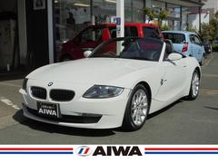 BMW Z4ロードスター2.5i 最終モデル 電動オープン ETC