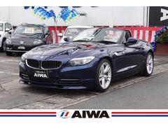 BMW Z4sDrive23i スポーツパッケージ 純正ナビ 地デジTV